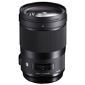 Sigma 40mm F1.4 DG HSM Art Lens (Sony FE mount)
