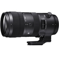 Sigma 70-200mm F2.8 DG OS HSM Sports Lens<br> (Canon EF mount)