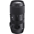 Sigma 100-400mm F5-6.3 DG OS HSM Contemporary Lens<br>(Canon EF mount)