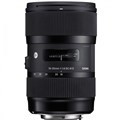 Sigma 18-35mm F1.8 DC HSM Art (Canon)