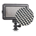 Viltrox VL-162T LED Panel w/ Color Temp and Brightness Adjust Knob