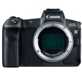 Canon EOS R Mirrorless Digital Camera (Body) + BONUS ITEM <br> (Damaged Box - New Unit)
