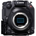 Canon EOS C300 Mark III Digital Cinema Camera Body<br> (Super 35 EF Lens Mount)