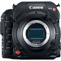 Canon EOS C700 Full-Frame Cinema Camera Body<br> (Cinema Locking EF-Mount)