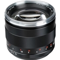Zeiss 85mm F1.4 Planar T* ZE (Canon mount)