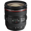 Canon EF 24-70mm f4 IS USM + BONUS