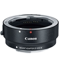Canon Mount Adapter<p>EF-EOS M