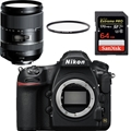 Nikon D850 DSLR Camera (Body) ** Bundle Sale! **