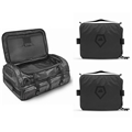 WANDRD HEXAD Access 45L Duffel w/ Dual Medium Camera Cube Kit (Black)