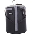 Think Tank Photo Lens Case Duo 30 (Black)