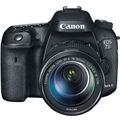 Canon EOS 7D Mark II DSLR Camera<br> w/ 18-135mm f/3.5-5.6 STM Lens