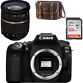 Canon EOS 90D DSLR Camera (Body Only) ** Bundle Sale! **