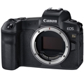 Canon EOS Ra Mirrorless Digital Camera (Body Only)