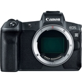 Canon EOS R Mirrorless Digital Camera (Body) + BONUS ITEM
