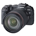 Canon EOS RP Mirrorless Digital Camera w/ 24-105mm Lens <br> + ** Bonus! Canon LP-E17 & EF-EOS Adapter **