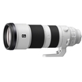 Sony FE 200-600mm F5.6-6.3 G OSS Lens with BONUS