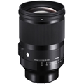 Sigma 35mm f/1.2 DG DN Art Lens (Sony FE mount)