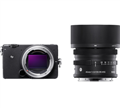 Sigma fp Mirrorless Camera w/ 45mm  F2.8 Lens