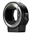 Nikon Nikkor FTZ Mount Adapter (F-Mount Lens to Z-Mount Body)