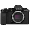 FUJIFILM X-S10 Mirrorless Digital Camera (Body Only) + BONUS