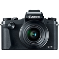 Canon PowerShot G1X Mark III Digital Camera
