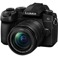 Panasonic Lumix DC-G95 Mirrorless Digital Camera <br> w/ 12-60mm Lens