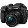 Panasonic DMC-GH5 w/ 12-60mm F2.8-4.0 Power OIS Lens (Micro Four Thirds)