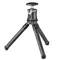 Gitzo Mini Traveler Tabletop Tripod (Noir Decor)