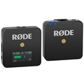 Rode Microphones - Wireless GO Compact Wireless Microphone