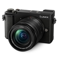 Panasonic Lumix DC-GX9 Mirrorless Digital Camera w/ 12-60mm Lens