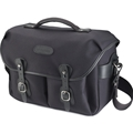 Billingham Hadley One <br> (Black FibreNyte w/ Black Leather)