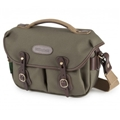 Billingham Hadley Small Pro <br> Sage Fibre Nyte / Chocolate