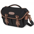 Billingham Hadley Small Pro <br> Black / Tan