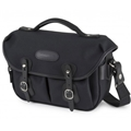 Billingham Hadley Small Pro <br> Black Fibre Nyte / Black