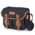 Billingham Hadley Small<br> (Black with Tan Leather Trim)