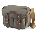 Billingham Hadley Small <br>(Sage Fibrenyte / Chocolate) )