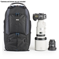 Think Tank Photo StreetWalker HardDrive V2.0 Backpack<br> (Black) (TTK-4780)