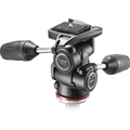 Manfrotto MH804-3W 3-Way Head w/ Quick Release Plate
