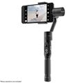 Hohem T2 3-Axis Handheld Smartphone Stabilizing Gimbal  (Black)