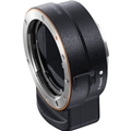 Sony LA-EA3 A-Mount to E-Mount FF Lens Adapter (LAEA3) (Black)