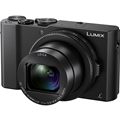 Panasonic Lumix DMC-LX10 Digital Camera + Bonus
