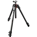 Manfrotto #MT055CXPRO3 Carbon Fibre Tripod - 3 Section