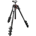 Manfrotto #MT190CXPRO4 Carbon Fiber Tripod - 4 Section