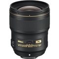 Nikkor AF-S 28mm F1.4E ED Lens with Bonus