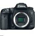 Canon EOS 7D Mark II DSLR Camera w/ 18-135mm F3.5-5.6 IS STM Lens