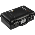 Pelican 1485Air Compact Hand-Carry Case (Black, Pick-N-Pluck Foam)