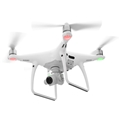DJI Phantom 4 Pro w/ Regular Remote Control