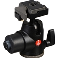 Manfrotto 468MGRC2 Hydrostatic Ball Head w/ RC2 Quick Release
