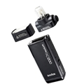 Godox Pocket Flash AD200 Battery Powered Wireless Strobe