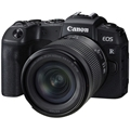 Canon EOS RP Mirrorless Digital Camera w/ 24-105mm F4-7.1 Lens